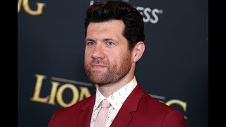 "Baixar Billy Eichner on Joining ""Lion King"" and DMing Seth Rogen"