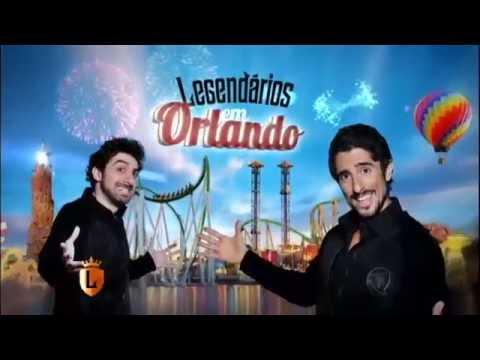 Mionzinho vira zumbi e persegue Mion em parque da Universal Studios #arquivolegendários