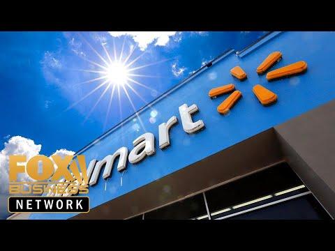 Walmart suing Tesla over faulty solar panels