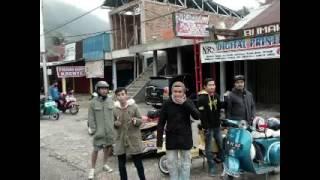 tour kbss padang panjang XIII 31oktober2015 VBC Bungo club