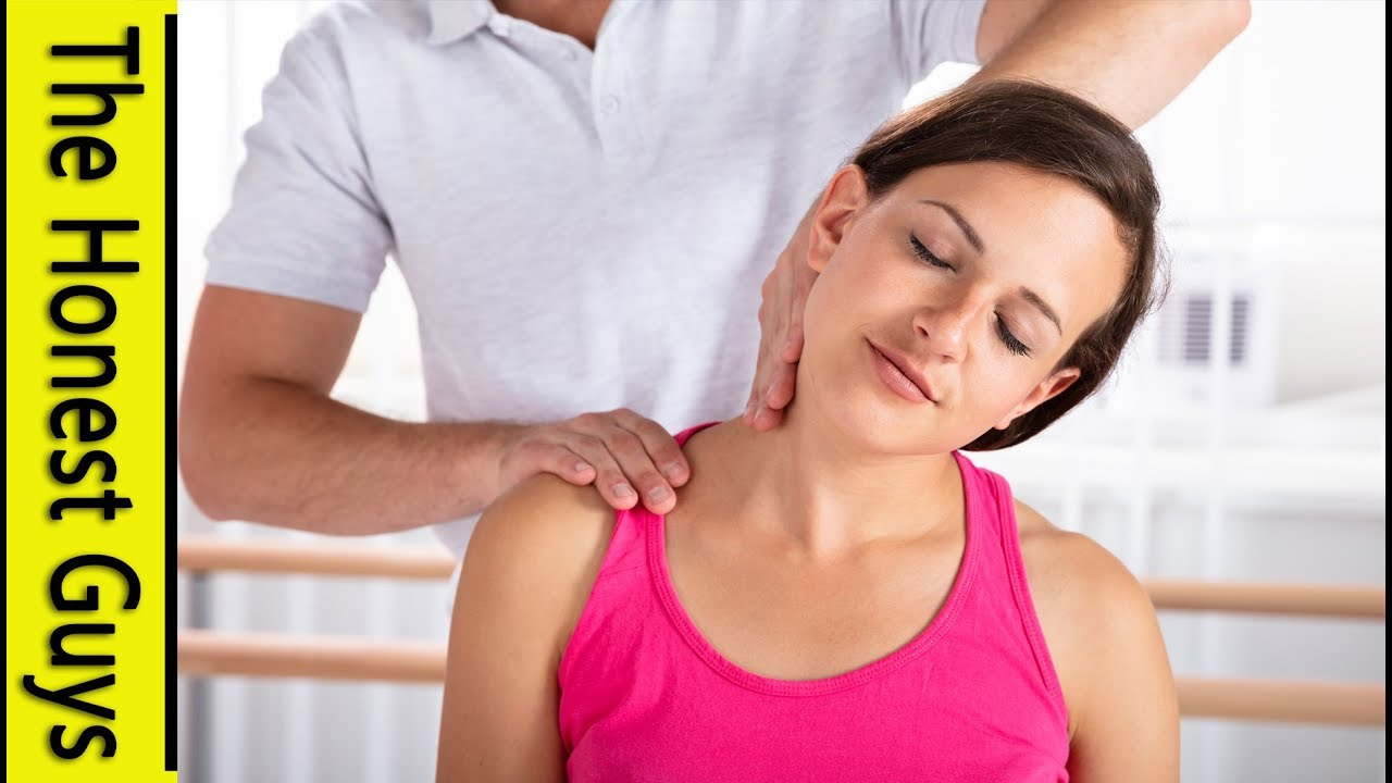 GUIDED Relaxation Exercise to Relieve a Headache or Migraine