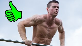 Perfect The Muscle Up | 5 Form Mistakes