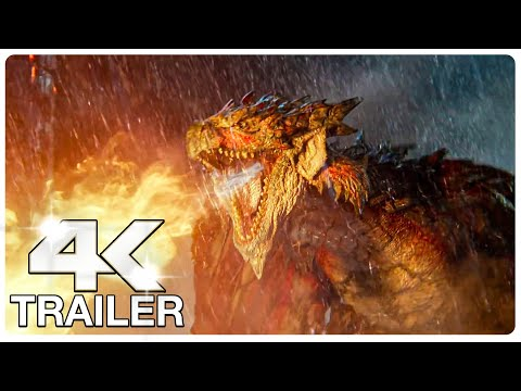 TOP UPCOMING MONSTER MOVIES 2020 & 2021 (Trailers)