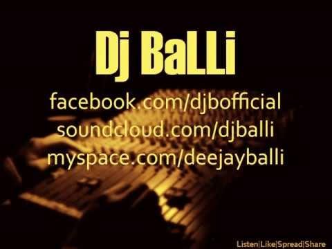 Umrao Jaan - I.A.K.M. (DJ BaLLi Remix)