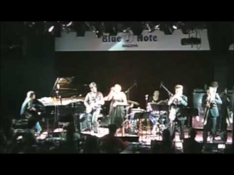 M-Swift / Kosmic Love with Donna Gardier