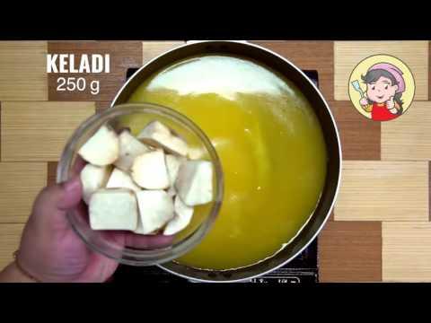 Resep Rahasia, Sayur Asam Banjar! Dijamin Nikmat! ● Resep Masakan