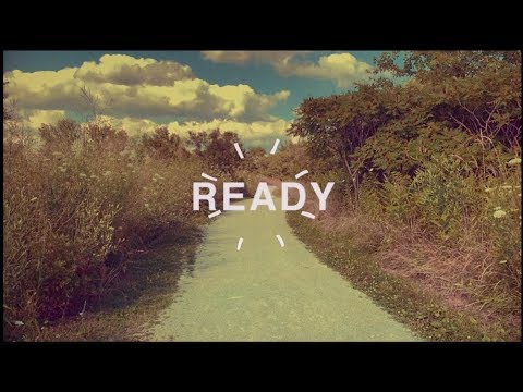 Alessia Cara - Ready (Lyric Video)