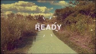 Alessia Cara - Ready (Lyric Video)