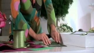 Kwiaty, kolory i wzory z Silvia dei Fiori odc.9
