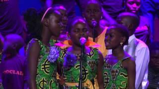 Proclaim Worship Experience - Take all the Glory