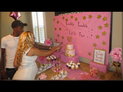 OUR FABULOUS BABY SHOWER!! @dcyoungfly x @msjackyoh