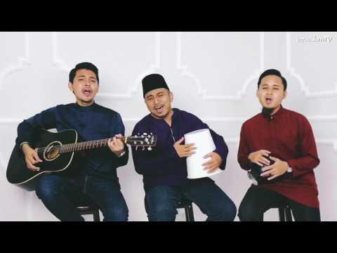 Balik Kampung (Cover) by Azahari NowSeeHeart, Izzue Islam & Ikhwan Fatanna
