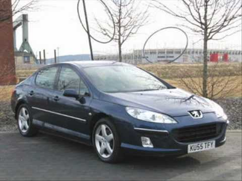2005 55 peugeot 407 3 0 v6 executive tiptronic auto automatic the car warehouse middlesbrough. Black Bedroom Furniture Sets. Home Design Ideas