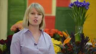 Доставка цветов по Одессе(Доставка цветов Одесса: http://www.sendflowers.ua/ukraine/odessa Видео-презентация флориста в Одессе для цветочной сети..., 2013-01-26T10:43:06.000Z)