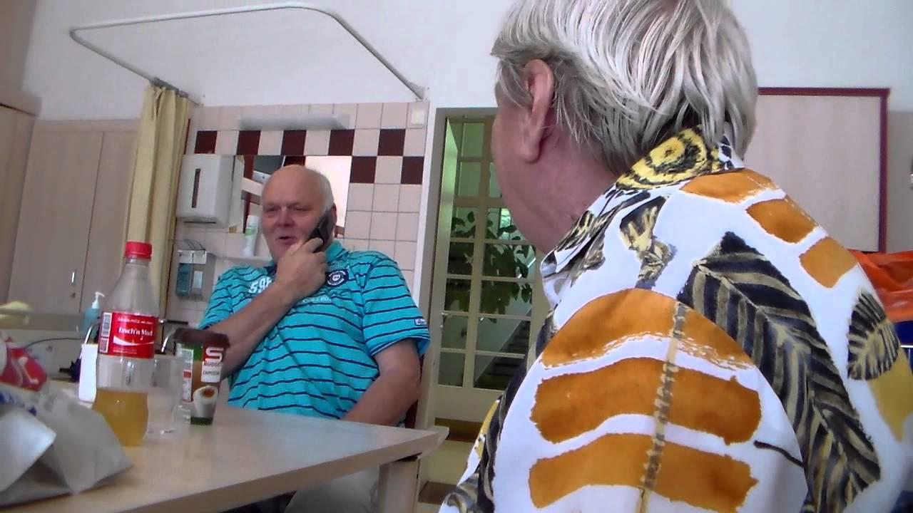 Lainz Spital Mit Puntigam Vater 22 08 2013 Youtube