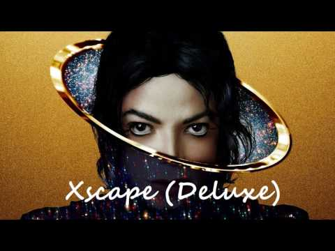 Michael Jackson Xscape (Deluxe) Download