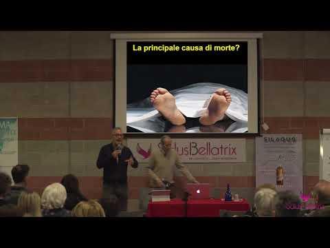 """""""Noi Siamo Guariti"""" - 2p. Marcello Pamio """"Cancro S.p.a. E La Fabbrica Del Malati"""""""""""