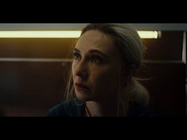 Carice van Houten in Red Light trailer op VRT Nu