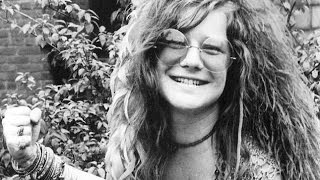 THE DEATH OF JANIS JOPLIN