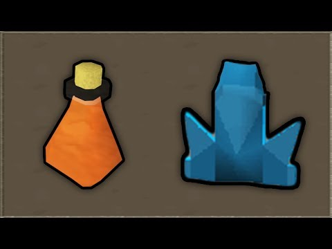 8 Items That Didn't Make It Into OSRS