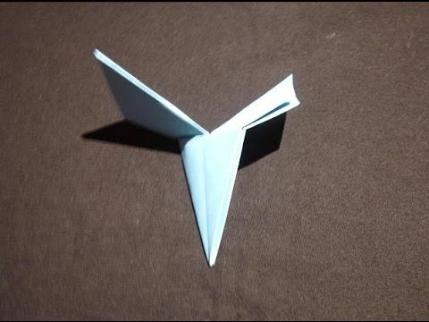 how to make a paper helicopter that flies doovi