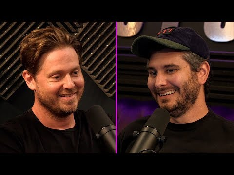 Tim Heidecker On Influencing Comedians