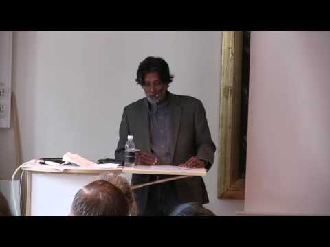 South Asia as an Idea and a Problem of Modernity - Sasanka Perera