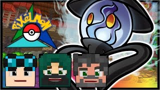 THE DAY HAS FINALLY COME!?! | Pokémon Trinity | Minecraft #14
