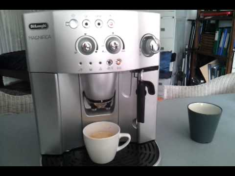 Delonghi Coffee Maker Cleaning : How to Clean the Infuser of a De Longhi Bean-to-cup Cof... Doovi