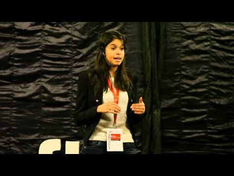 Potential of people beyond discrimination | Asma Abdel-Rahman | TEDxPortTawfik