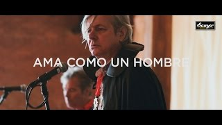 "The Fleshtones - ""Ama Como Un Hombre"""