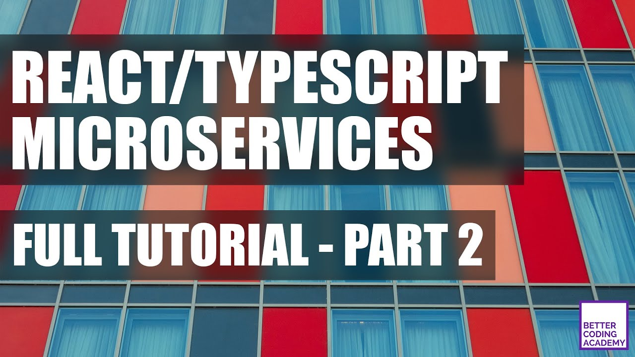 Setting Up TypeORM with MySQL   Microservices Chat App Part 2