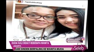 Sule Dekat dengan Wanita Cantik Bernama Nuralika, Inilah Sosoknya - iSeleb 08/11