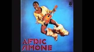 Afric Simone - Curare