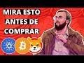 ✅Criptonoticias (HOY)😱TODO SUBIRA | Cardano | Bitcoin | Shiba Inu | Solana | Polkadot | Vechain