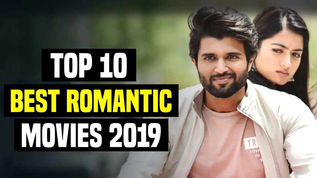 Download Top 10 Best Romantic South Indian Hindi Dubbed Movies of 2019 | You Shouldn't Miss