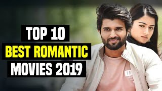 Top 10 Best Romantic South Indian Hindi Dubbed Movies of 2019 You Shouldn& 39 t Miss