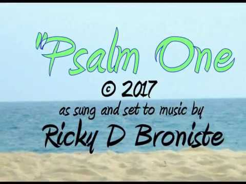 Psalm One
