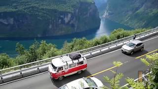 """На """"Буханке"""" вокруг света - особенности подготовки автомобиля к кругосветном у путешествию."""
