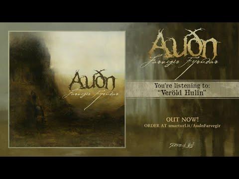 Auðn - Farvegir Fyrndar full album (2017)