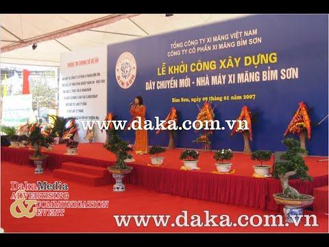 Xi măng Bỉm Sơn - Bỉm Sơn Cement
