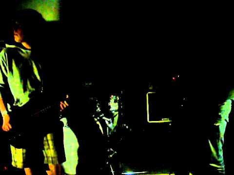 THE ILLS - Live, Jazzrock Café Cheb