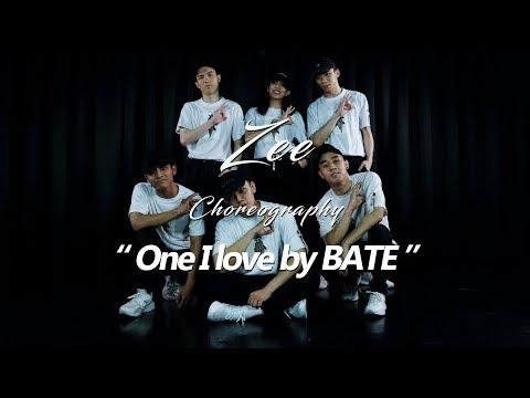 OXIII | Bate - One I Love | Organization 13