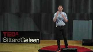 Social Learning   Marc Sollet   TEDxSittardGeleen