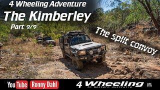 4 Wheeling Adventure The Kimberley, part 9/9