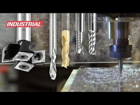 CNC Project: Multi Material Dragon w/Amana Tool Master CNC Router Bit Collection