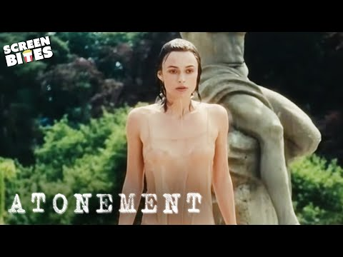 Our Favourite Keira Moment | Atonement | SceneScreen from YouTube · Duration:  2 minutes 38 seconds