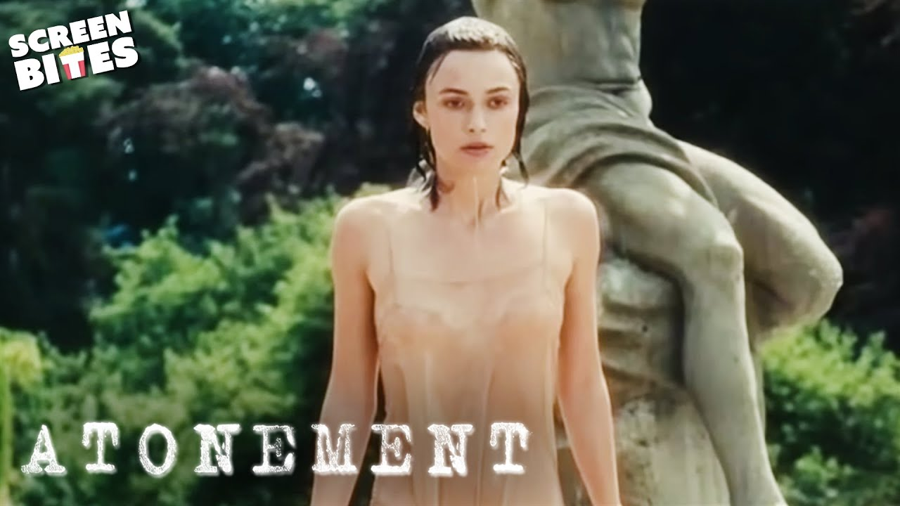 Keira knightly sex scene atonement