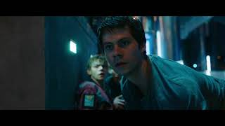 MAZE RUNNER: THE DEATH CURE | Official Trailer 2 | In Cinemas January 18