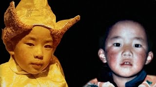 解密时刻:寻找班禅喇嘛转世灵童
